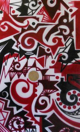 Tamal Gallery: Ascendencia a Pájaro