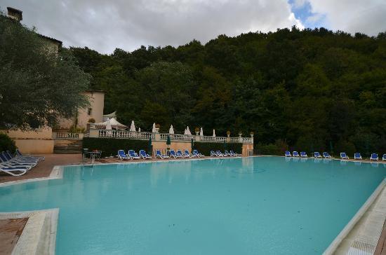 Terme Di Stigliano Hotel