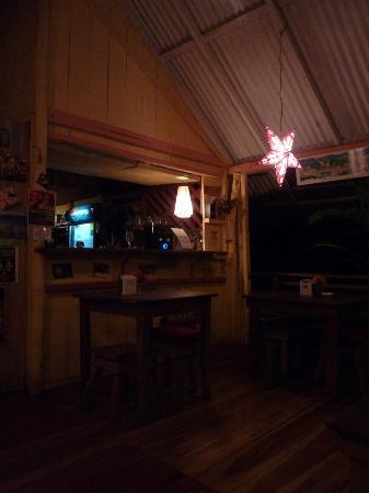 Pura Gula: Romantic atmosphere
