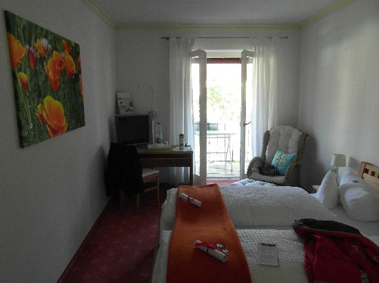 Pension Sibylle