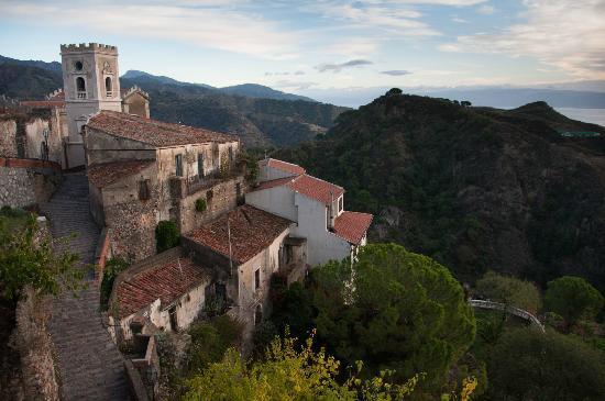 Borgo San Rocco Resort: Het dorpje