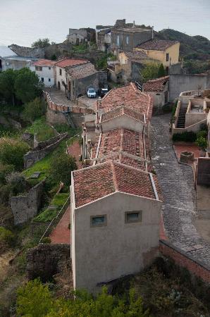 Borgo San Rocco Resort: De gerestaureerde oude vissershuisjes