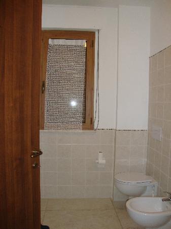 Casolare Azzurro (camere): bagno