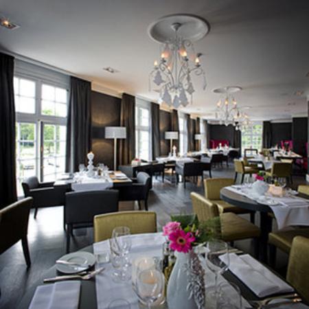Van der Valk Hotel Brugge-Oostkamp: Rest
