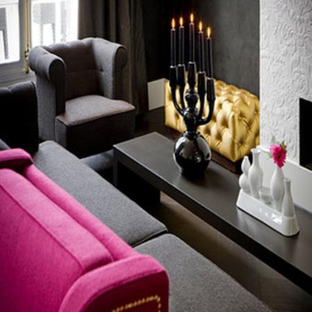 Van der Valk Hotel Brugge-Oostkamp: Amenity