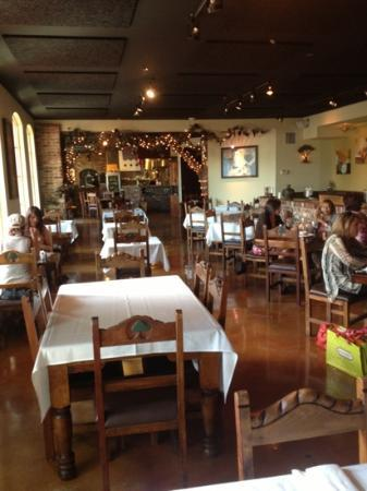 Cypress Grille Boerne Menu Prices Restaurant Reviews