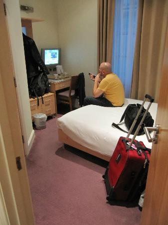 Artto Hotel: 3