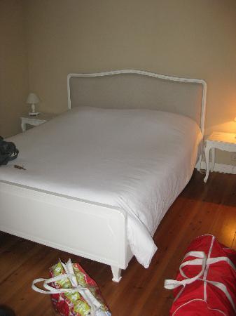 Maison de Margot: Bedroom