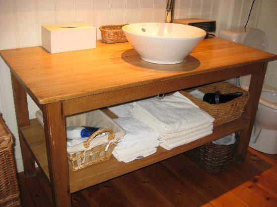 Maison de Margot: Bathroom