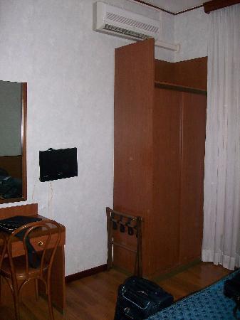 Consul: la camera