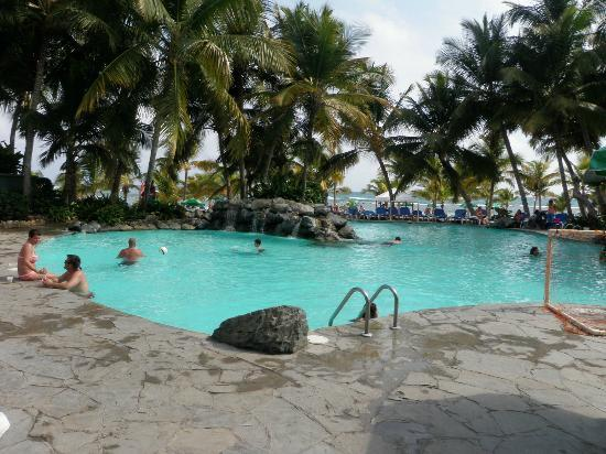 Coral Costa Caribe Resort & Spa: 9