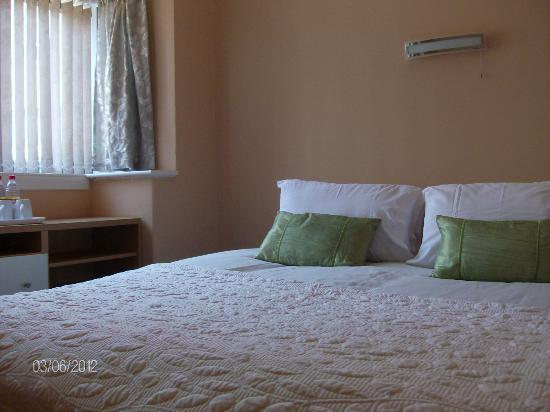 Aparthotel Blackpool: Standard Double