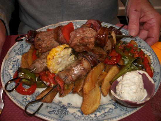 Le barbecue nice restaurant avis num ro de t l phone - Le barbecue nice ...