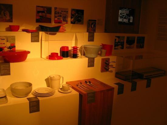 Danish Design Centre - Picture of Designmuseum Danmark, Copenhagen - TripAdvisor
