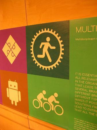 Designmuseum Danmark: Danish Design Centre - Challenge Innovation
