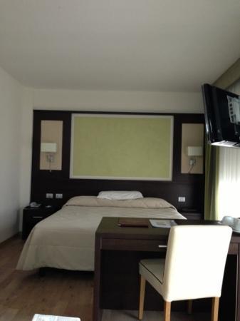 Hotel Adige: junior suite