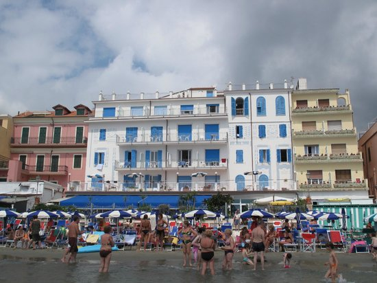 Hotel La Balnearia: La Balnearia
