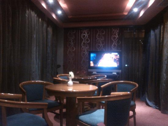 BEST WESTERN Lozenetz Hotel : Lobby Bar