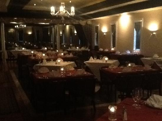 Giovanni s dinning room picture of restaurant
