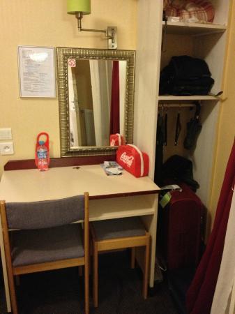 Avenir Hotel: Camera