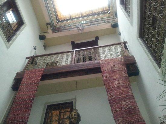 塔摩庭院飯店張圖片