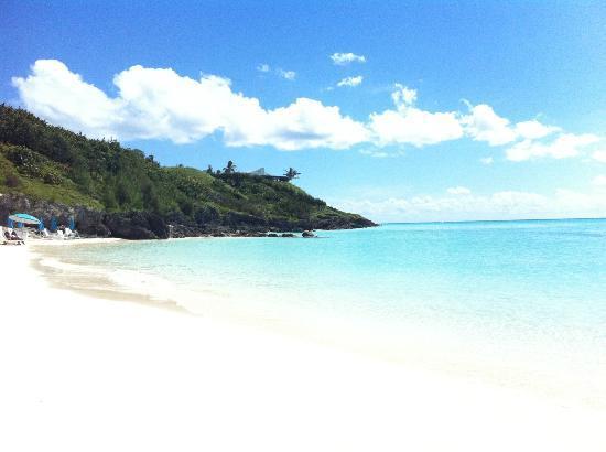 Pompano Beach Club: paradise beach