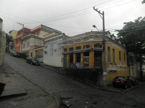 Santa Teresa照片