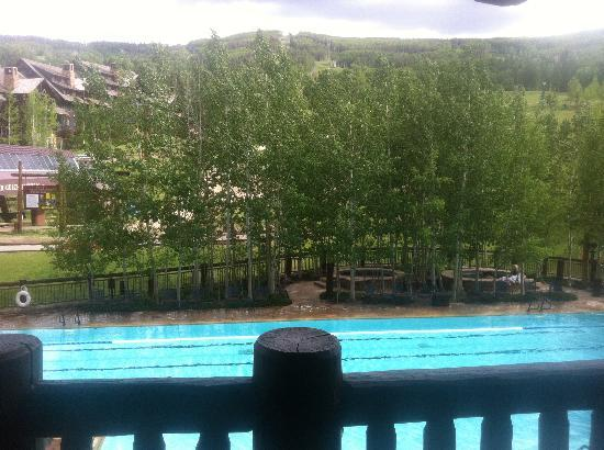 The Ritz-Carlton, Bachelor Gulch: Pool