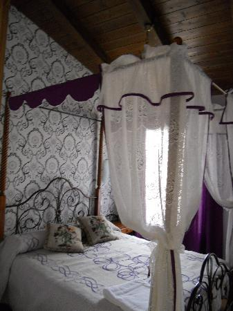 Casa Rural Lur Mendi