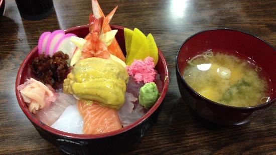 Nihonbashi Tei