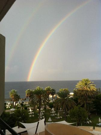 Louis Imperial Beach: Even if its rains ( very very rare) you'll be spoilt