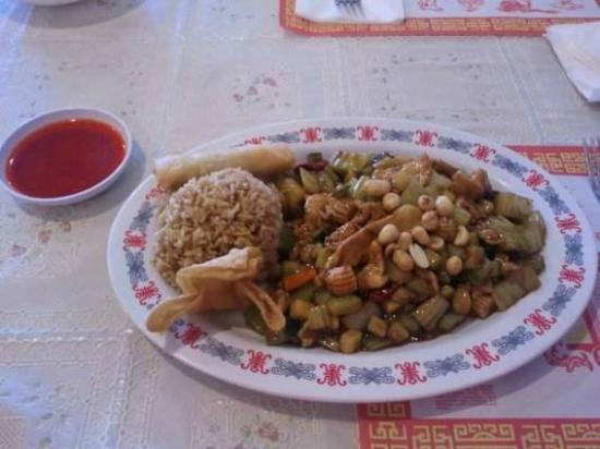 Rose Garden Chinese Restaurant Henderson Restaurant