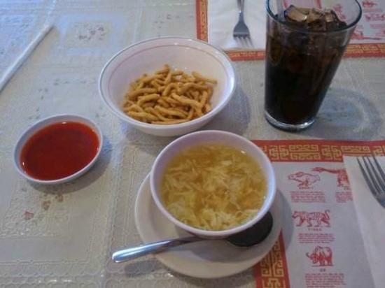 Good Food Foto Rose Garden Chinese Restaurant Henderson Tripadvisor