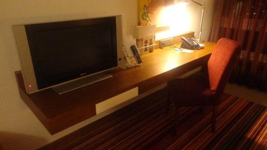 뫼벤픽 호텔 취리히 - 에어포트 사진