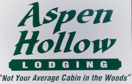 Aspen Hollow Lodging