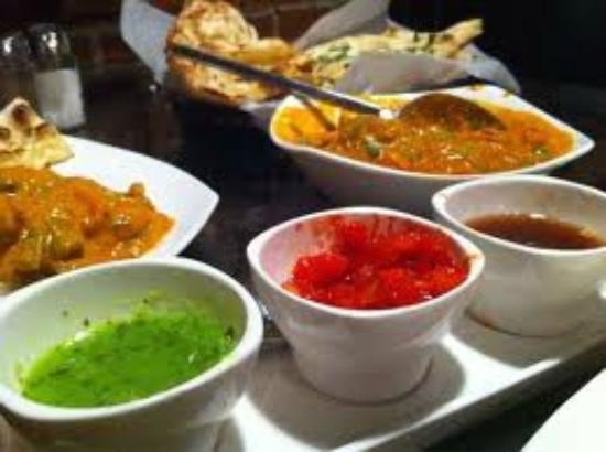 Best Indian Food Knoxville Tn