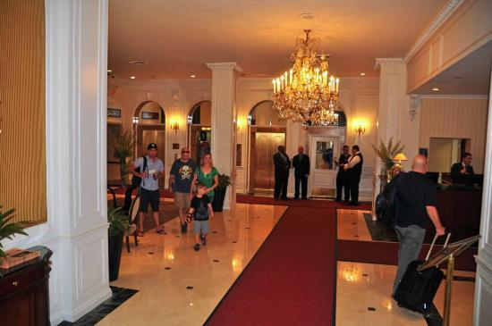 Warwick Hotel Nyc Reviews