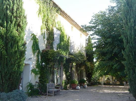 Cote Provence: The house