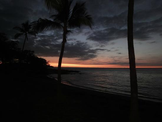 sunset from my chair heaven picture of lava lava beach club rh tripadvisor co za
