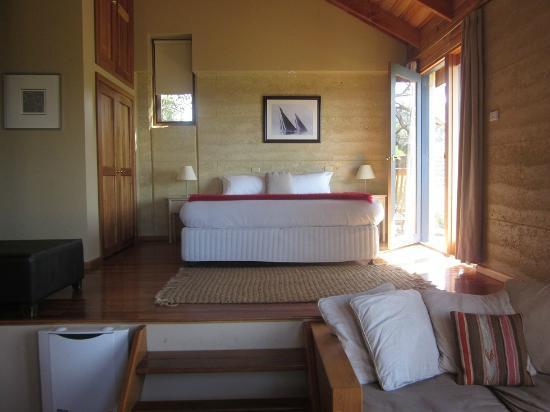 Piermont Retreat: Room