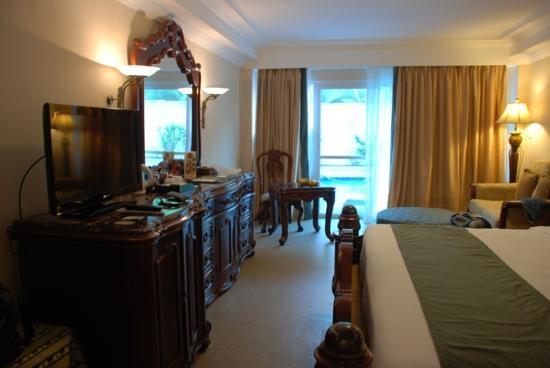 Henann Garden Resort: 풀억세스룸