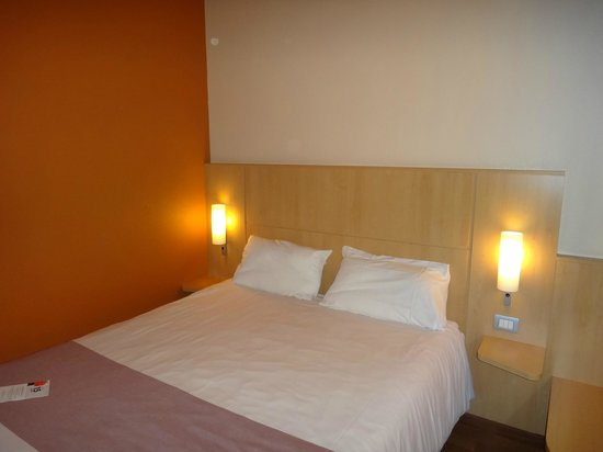 Ibis Milano Centro: Room 413