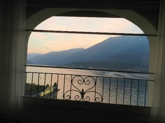 Hotel Bellagio: Sunset View  Room 403