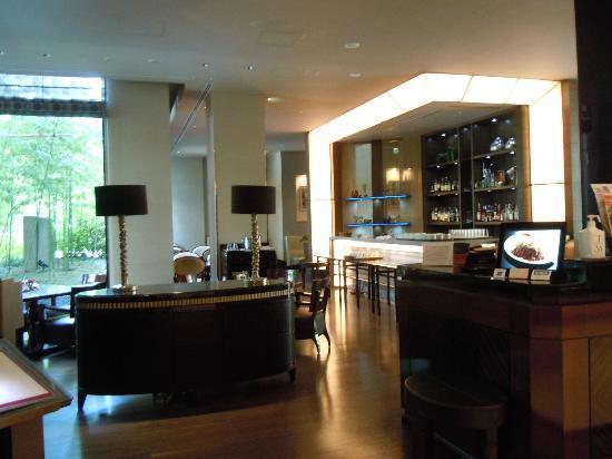 Hotel Trusty Tokyo Bayside: ホテルトラスティ東京ベイサイド レストラン