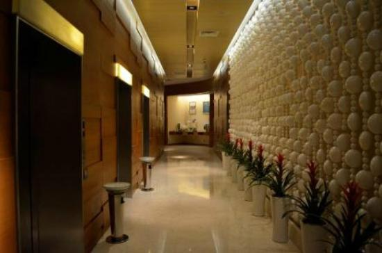 Park Plaza Beijing West : Elevator Area Level 1