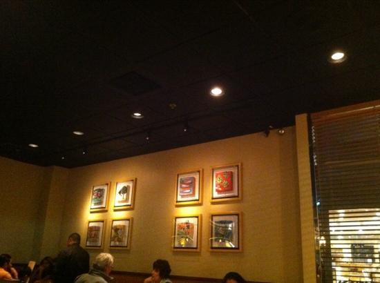 California Pizza Kitchen, Walnut Creek - Menu, Prices & Restaurant ...