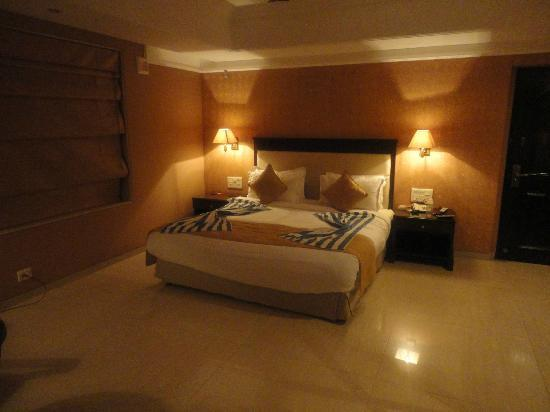10 Calangute: Room Saligao