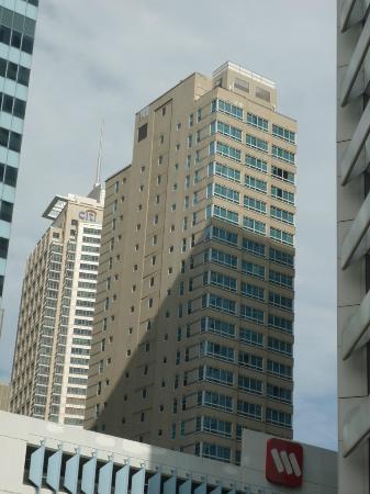 肯特咒語酒店(太平洋國際套房酒店)照片