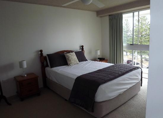 索爾納瑪拉海濱公寓酒店照片
