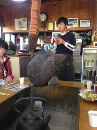 Rikyuan: Ordering November 2012
